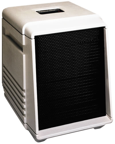 Electronic Air Cleaner : C b friedrich electronic air cleaner