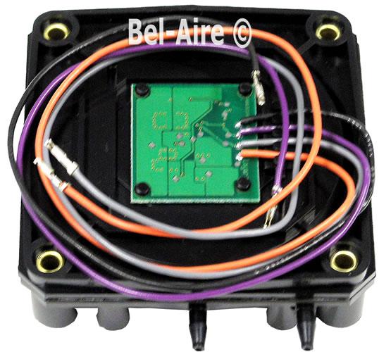 Eth honeywell airflow switch sensor