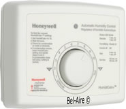 h1008a1008 honeywell automatic humidistat