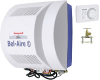 HE365H8908 Honeywell Humidifier Includes These Items