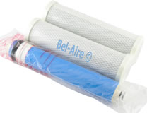 32006450-001 Filter Pack (1 RO & 2 chlorine)