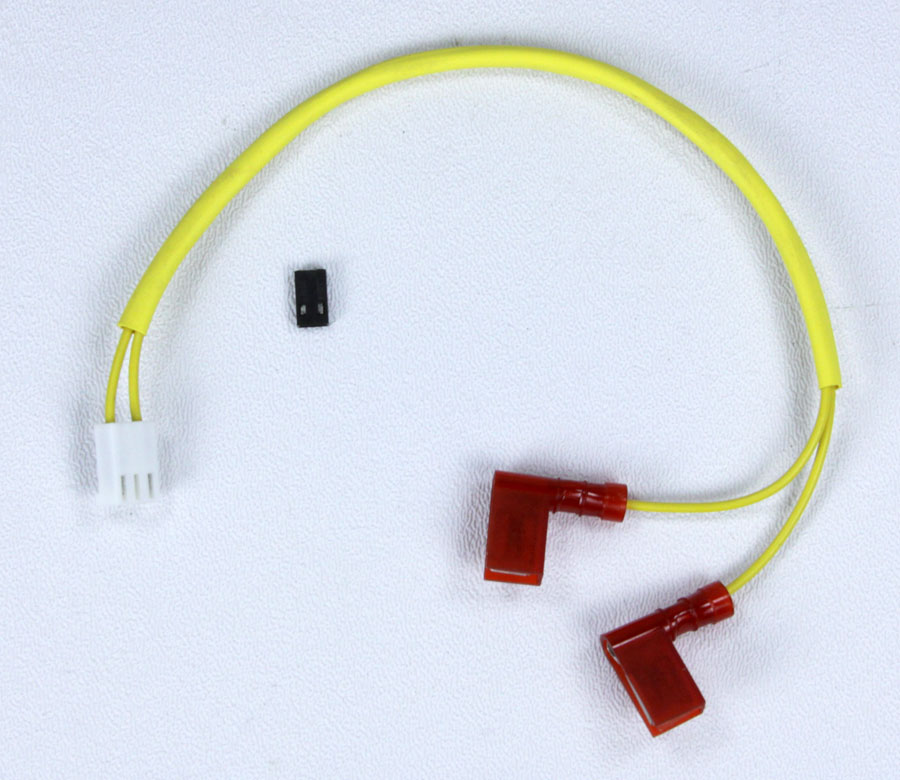 wire harness for f50a f50e neon light with afs jumper