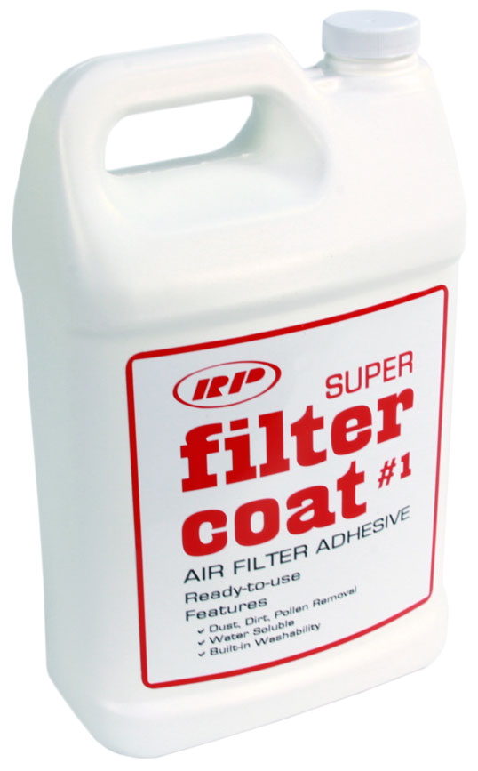 Rp 419 Super Filter Coat Adhesive Ready To Use One Gallon