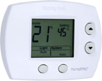 HumidiPRO Digital Automatic Humidity Control w/ Outdoor Sensor