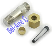 Skuttle Solenoid Orifice Kit 000-1106-030
