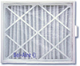 Trion Airbear compatible with model 2200 to replace 201 filter