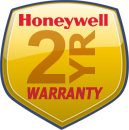 Honeywell Two Yeah Limited Warranty