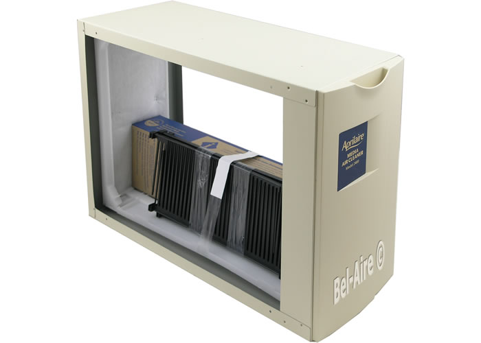 Bel Aire Aprilaire 2400 Media Air Cleaner 17x28