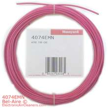 4074EMN Honeywell High Voltage Wire