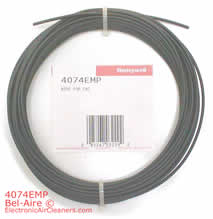 4074EMP Honeywell High Voltage Wire