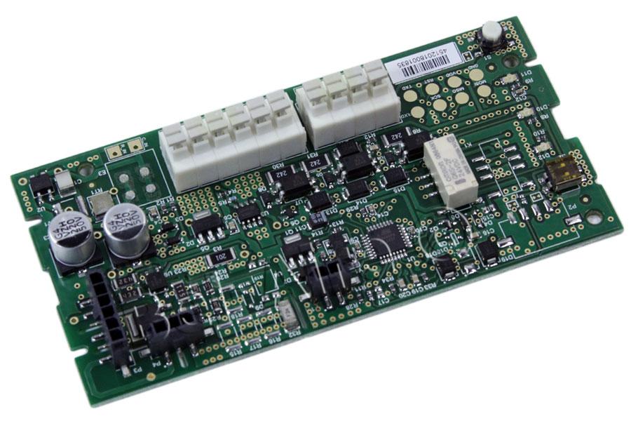 Honeywell 50057547 001 Trueease He300 Circuit Board