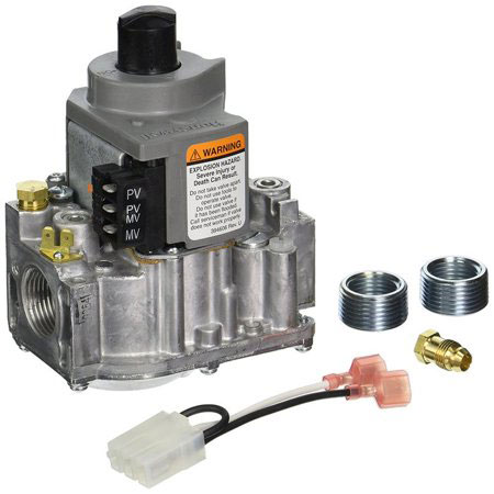 Honeywell VR8345M4302 Standard Dual Direct Ignition ... on