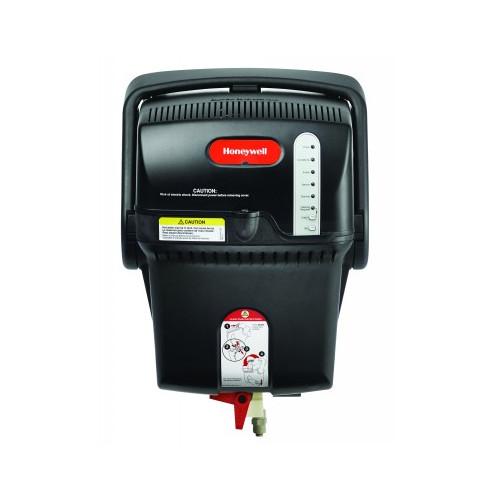 steam humidifier 9-gallon with humidipro digital humidity control & ro