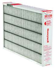 Honeywell FR8000F1625 TrueCLEAN 16 x 25 MERV 15 Filter for FH8000F1625
