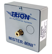 Trion Model 50 Mister-Mini Humidifier 24v