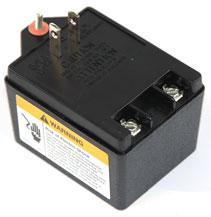 Honeywell 32006131 003 Humidifier Transformer 24v Ac 10va