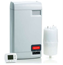 honeywell hm700a1000 honeywell hm700a1000 electrode humidifier with humidipro humidistat  at readyjetset.co