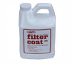 RP Super Filter Adhesive Coat for Efficiency Improvement