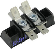 000-0814-134 Power Distribution Terminal Block for Skuttle Steam