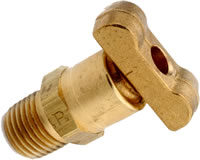 000-1319-065 Drain Cock Valve for Skuttle Steam Humidifier