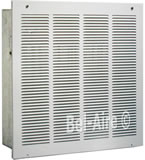 TTW2000 White-Rodgers Return Grille Air Cleaner